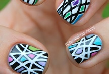 Nails / by Justine Caserta