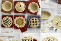 pie / by Katie Davidson