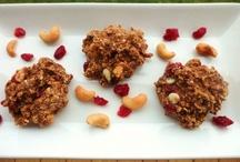 Eat Dessert FIRST / by Kendra Blackman-Barney