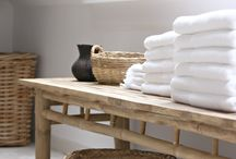 Banheiros para relaxar... / by Yael Andriguetto