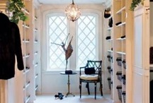 das haus | closets / by eyes_of_blue