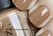Opi love / by Lisa Agnew