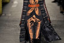 Fall/Winter 2012 / by Alison 'Watts' Enthoven