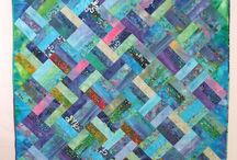 Quilts / by Chanda Olmstead