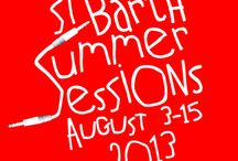 St Barth Summer Sessions / by Hotel Le Toiny St Barth