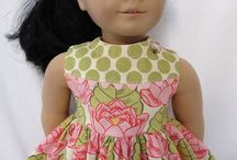 doll  / by Machell Chapin