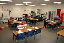 Classroom Layout / by Theresa Lewis