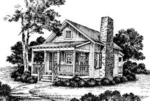 House Plans / by Surly Sheep