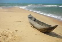 Brasil! / by AntiQueda Surfwear