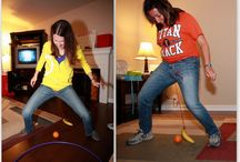 Party Game Ideas / by Lorie B