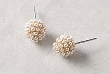 jewelry  / by Elizabeth Creel