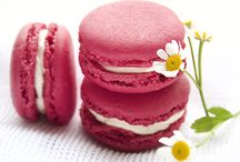 macarons / by Melissa Tellep