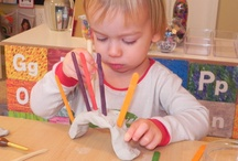 Clay Play / by Coatesville Playcentre