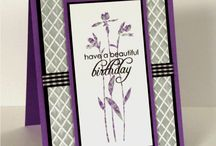 Handmade Cards / by Catherine Havens
