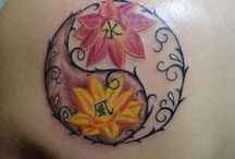 Tattoos worth a second look / public / by Susan Griesemer