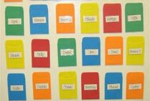 Classroom Ideas / by Ansley Eldred