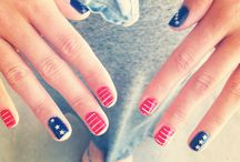 I'm so patriotic / by Kali Hladnick