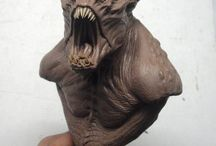 Monster Clay / by Jacquie Ryan