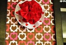Valentine's Day / by Tiffany Bears
