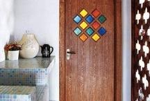 mosaico / by Maria Del Carmen Garcia