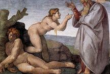 Book of Genesis / by Sarah D