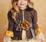 Baby style  / by Wendy Rivera