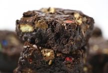 Treats? / Recipes I shouldn't try but---YOLO! / by Suzanne King