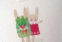 Christmas / by Rachel Hines