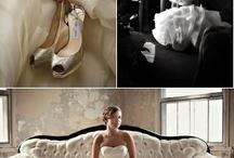 Wedding Photography / by Tishina Mindemann