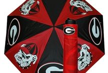 Georgia Bulldogs / by Regina Jenkins
