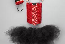 Disfraces/costumes / by Adrianne TeGa