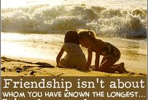 True Friendship / by ♛ Susie Bales ♥