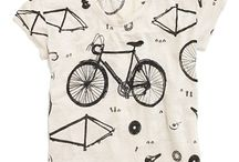 Bicycle + Life / by Masae Otsuka