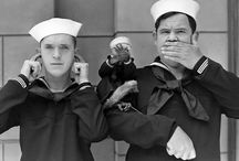 Classic Movie Sailors / by Classic Movie Hub