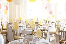 Party Decor-Themes-Food / by Julia Melatis