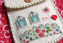Cute sewing projects or gifts to make / by Sue Agre