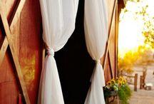 Wedding Ideas<3 / by Jillian Hamilton