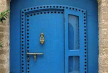 Yes It's Door's / by Sandra Fortner