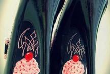 Shoe love  / by damaris gonzalez