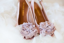 Shoes and Accessories / by Mindy Duquette-DiOrio