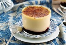 Creme Brulee / by Sharon Reker