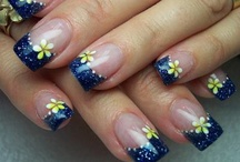 Nail Designs / by Sierra Fenstermaker
