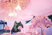 :: Event Decor :: / by Tennessee Breast Cancer Coalition