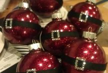 Christmas / Crafts, gifts ideas, treats / by Candice Proctor