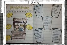 2nd Grade  / by Brittani Smith