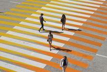Public Space // Public Art / by Pauline Mauduit