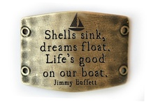 Catch My Drift? Quotes we love! / by Rinker Boats