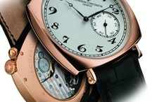 Watches & Jewelry / by Visions & Expressions