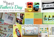 fathers day / by Brandi Esposito