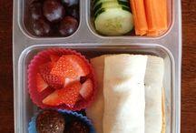 Lunch packin / by Kelly Kurtz